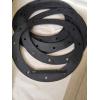 Прокладка лаза 8БП. 371. 127 для МКП-110