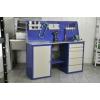 Производства и продажа металлической мебели в Уфе.