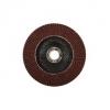 Круг лепестковый торцевой 125х22 Р 40