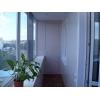 Окна ПВХ - лоджии, балконы.