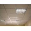 Кассетный,   реечный потолок.   потолочные плиты типа Armstrong