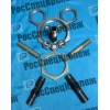 Контргайка Ду50 стальная ГОСТ 8961-75.