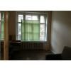 Просторная комната в четырехкомнатной квартире,  исторический район Санкт-Петербурга.