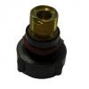 Колпачок короткий для горелок TIG TORCH 9-9V, 20-20V, 25-25V