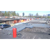 Ремонт крыши гаража Люберцы
