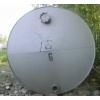 Емкость би-металлическая (внутри нержавейка) ,  объем -34 куб. м.