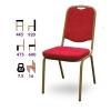 """Банкетные стулья """"Сенат"""" и другие модели."""