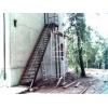 Производим металлоконструкции, навесы, решетки, лестницы, ограждения