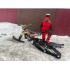 Сноубайк Гусеница на мотоцикл 250 куб. см.  Monotrack 22-28