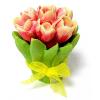 Шоколадные цветы — корпоративные подарки к 8 Марта
