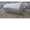 Танк-охладитель,  объем — 6 куб. м.