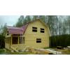 Строим деревянные дома бани котеджи