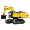 Шестеренчатый насос 31NB-30020 для гусеничного экскаватора Hyundai R500LC7