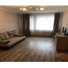 Сдаётся уютная однокомнатная квартира в хорошем состоянии,  в новостройке монолитного дома.