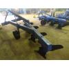 Плуг четырехкорпусный модели ПЛ-35х4 с захватом 35 см на один корпус – мощный  и надежный.