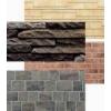 Отделка фасадов фасадными панелями под кирпич, камень, дерево