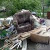 Вывоз мусора, мебели, ненужных вещей. т. 531268
