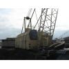 RDK-25 гусеничный кран грузоподъемность 25 тонн
