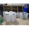 Бак пластиковый для химических реагентов 100 литров