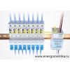 Многоканальный счетчик электроэнергии SPM20-D