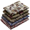 Матрасы,  одеяла,  подушки,  покрывала
