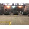Тара,    контейнеры,    ящики,    металлическая,    складская,    б/у