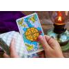 Ясновидение,    магия,    гадания и предсказания