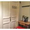 Сдаётся  комната 16, 4 квм,  есть вся мебель и техника для проживания.