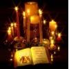 Древнерусская магия любви.   Привороты на свечу.   .