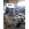 Ремонт грузовых автомобилей,  рам