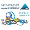 Гост кольца резиновые уплотнительные круглого сечения