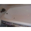 Покрытие ванн акрилом