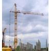 КБМ-401п башенный кран г/п 10 тонн