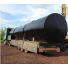 Стальные резервуары для дизельного топлива, АЗС