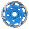 ФАТС-W 125/22, 23-7 Rotex (Бумеранг) , фреза алмазная (сухой рез) (С)