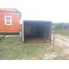 Тент укрытие гараж пенал