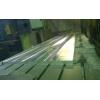 Продольно-фрезерная обработка (стол 2000х6000 мм)