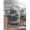 Двигатель восстановленный DE08TIS на экскаватор