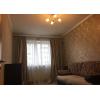 Сдается уютная двухкомнатная квартира в хорошем состоянии.
