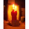 Приворот на свечу. Мастер магии.