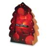 Сладкие новогодние подарки с конфетами