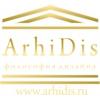 Студия дизайна интерьеров «Архидис»