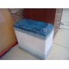 Теплоблоки 3-4х. сл.  с облицовкой под мрамор от производителя напрямую