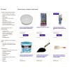 Заказать интернет-магазин стройматериалов с базой товаров