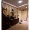 Сдается 2-х комнатная квартира,  укомплектованная мебелью,  на длительный срок.