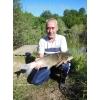 Клюет рыба в Голубинке Крым.