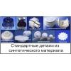 Реализация износостойких полимеров ZEDEX