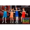 Современные танцы для малышей в Новороссийске