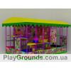 Детские игровые лабиринты для улицы.