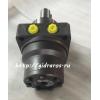 Гидромоторы M+S Hydraulic серии HW